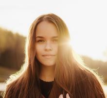 Аватар пользователя Татьяна Тожокина
