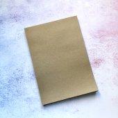 Крафт бумага или бумага для пастели